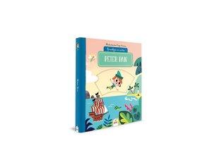 Baeckens Books Sprookjes in actie - Peter Pan