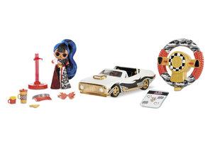 MGA Entertainment L.O.L. Surprise! R/C Wheels Auto