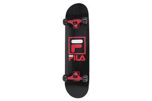 """Fila Skateboard Fila 31"""" - Logo Black"""