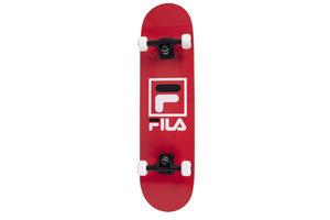 """Fila Skateboard Fila 31"""" - Logo Red"""