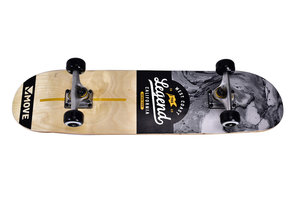 "Move Skateboard 31"" - Legend"