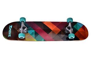 "Move Skateboard 31"" - Cube"