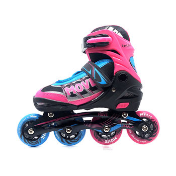 Move Inline Skates Fast Girl - 34-37