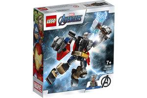 LEGO LEGO Marvel Super Heroes Thor mechapantser - 76169
