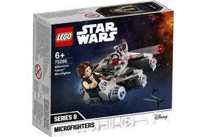 LEGO LEGO Star Wars Millennium Falcon microfighter - 75295