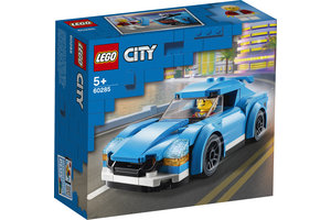 LEGO LEGO City Sportwagen - 60285