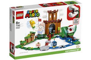 LEGO LEGO Super Mario Uitbreidingsset: Bewaakte vesting - 71362