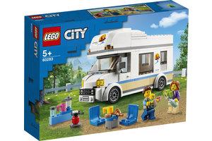 LEGO LEGO City Vakantiecamper - 60283