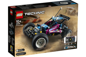 LEGO LEGO Technic Terreinbuggy - 42124