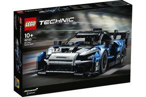 LEGO LEGO Technic McLaren Senna GTR - 42123