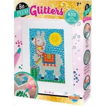 Buki Be Teens - Glitters Lama