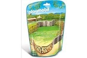 Playmobil PM City Life Zoo - Omheining 6656