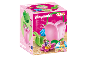 Playmobil PM Sand - Bloemenemmer 70065
