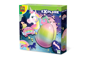 SES Creative SES Creative Explore Groeiende Unicorns