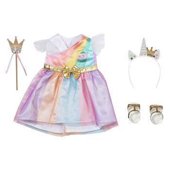 Zapf BABY born Fantasy Deluxe Princess Poppenjurk