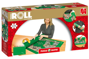 Jumbo Puzzle Mates Puzzle & Roll 1000-3000 stukjes