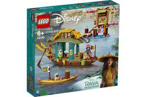 LEGO LEGO Disney Princess Boun's boot - 43185