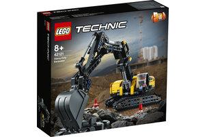 LEGO LEGO Technic Zware graafmachine - 42121