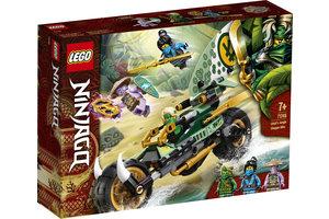 LEGO LEGO NINJAGO Lloyd's Junglechopper - 71745