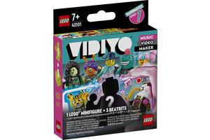 LEGO LEGO VIDIYO Bandmates - 43101