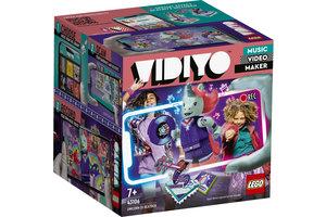 LEGO LEGO VIDIYO Unicorn DJ BeatBox - 43106