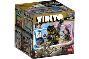 LEGO LEGO VIDIYO HipHop Robot BeatBox - 43107