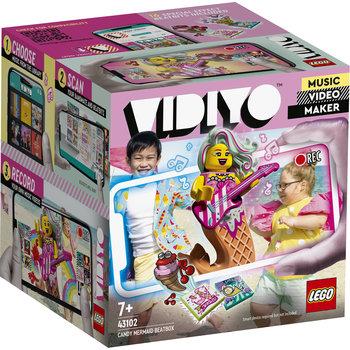 LEGO LEGO VIDIYO Candy Mermaid BeatBox - 43102
