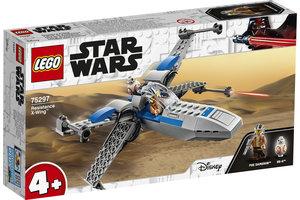 LEGO LEGO Star Wars Resistance X-Wing - 75297