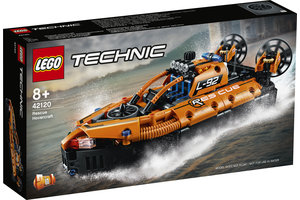 LEGO LEGO Technic Reddingshovercraft - 42120