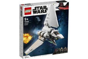 LEGO LEGO Star Wars Imperial Shuttle - 75302