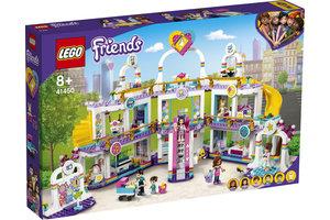 LEGO LEGO Friends Heartlake City winkelcentrum - 41450