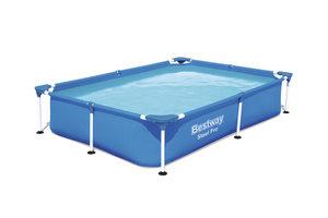 Bestway Splash Jr Frame Pool 2,21 X1,50 X43 cm