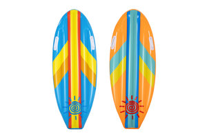 Bestway Surfboard boy & girl 1,14 x 46 cm
