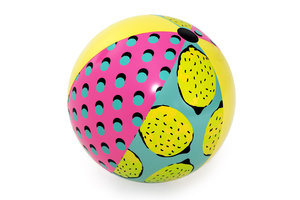 Bestway Retro Fashion Beach Ball