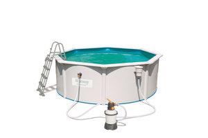 Bestway Hydrium Pool 3,60 m x 1,20 m + zandfilter