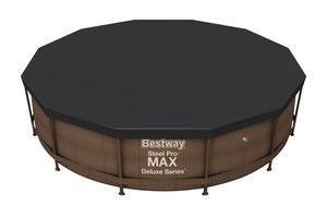 Bestway Afdekzeil voor Steel Pro/Steel Pro Max 366cm