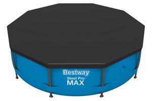 Bestway Afdekzeil voor Steel Pro/Steel Pro Max 305cm
