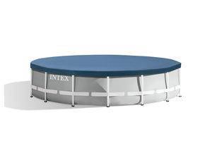 Intex Afdekzeil (Ø 457cm) voor Prism Frame Pool