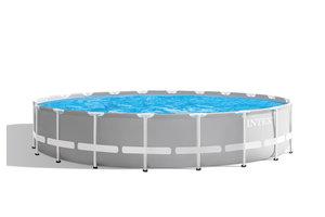Intex Prism Frame Pool Rectangular 610x132cm