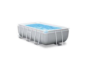 Intex Intex Prism Frame Rect Pool set 300x175x80