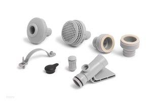 Intex Hydro-Aeration Kit Ø 32mm