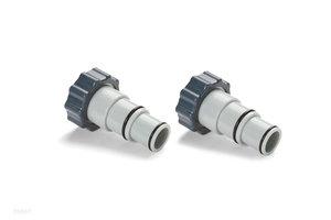 Intex Intex Adapter A (38mm => 32mm) - 2stuks