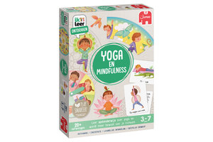 Jumbo Ik leer Ontdekken - Yoga en mindfulness