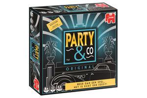Jumbo Party & Co. Original