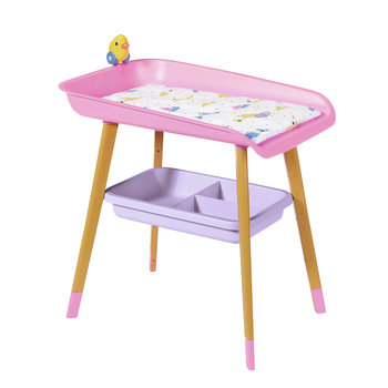Zapf BABY Born - Verzorgingstafel