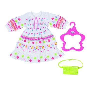 Zapf BABY Born - Trendy Boho Dress 43cm