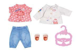 Zapf Baby Annabell - Little Play Outfit 36cm