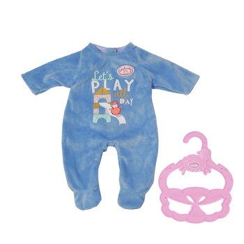 Zapf Baby Annabell - Little Romper (blauw) 36cm