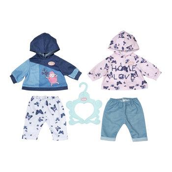 Zapf Baby Annabell - Baby Suits Jogging 43cm - 1 exemplaar