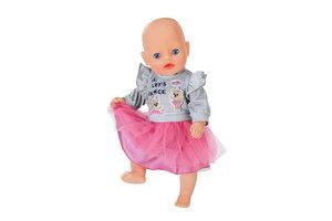 Zapf BABY Born - Little Dress 36cm